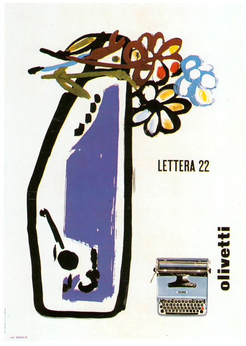 12_Nizzoli_OlivettiLettera22_1950
