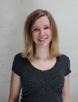 Anna-Lena Drewes Master-Studium an der Hochschule Hannover Medien&Design