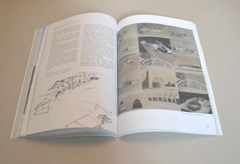 Mensch architektur der bauimpuls rudolf steiners for Masterarbeit innenarchitektur