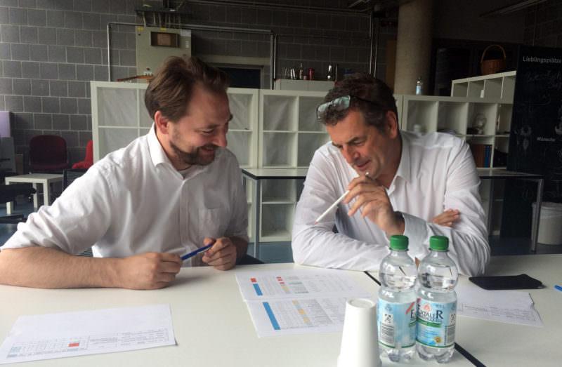 Master-Studiengang Design & Medien Hannover
