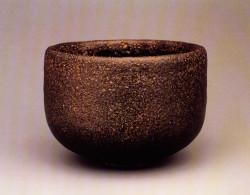 Raku_S_ny_Surusumi_Teeschale_in_Raku_Stil_Raku_ware_tea_bowl_named_46701bfd
