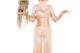Noch Mehr Königstochter – Eine märchenanalytische Begriffserklärung angewendet auf realisierte Modeskulpturen