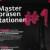 Masterpräsentationen #1