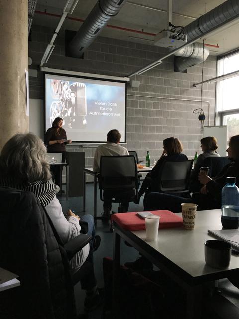 aster-Studium Medien&Design Hochschule Hannover 2018