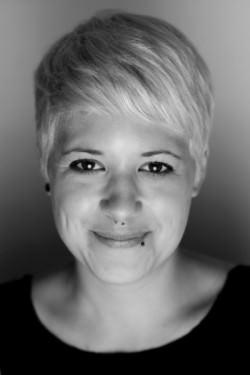 Master-Studentin in Hannover: Charleen Dröse