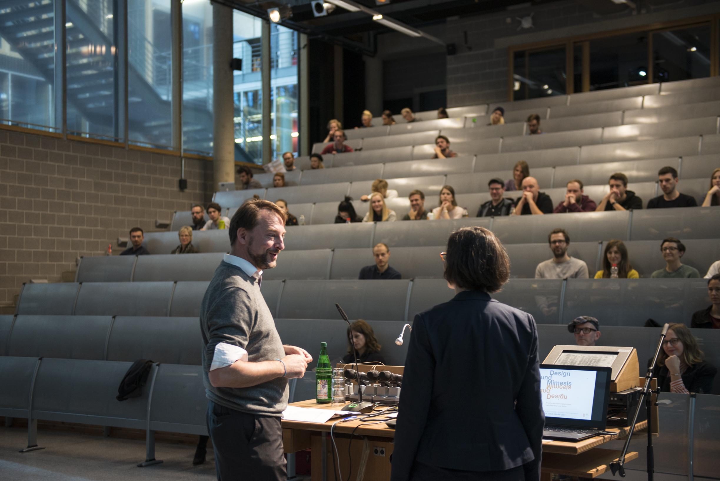 Masterstudium Medien & Design Hannover