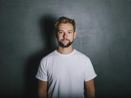 Johannes Buchholz: Master Studenten an der Hochschule Hannover, Studiengang Medien & Design