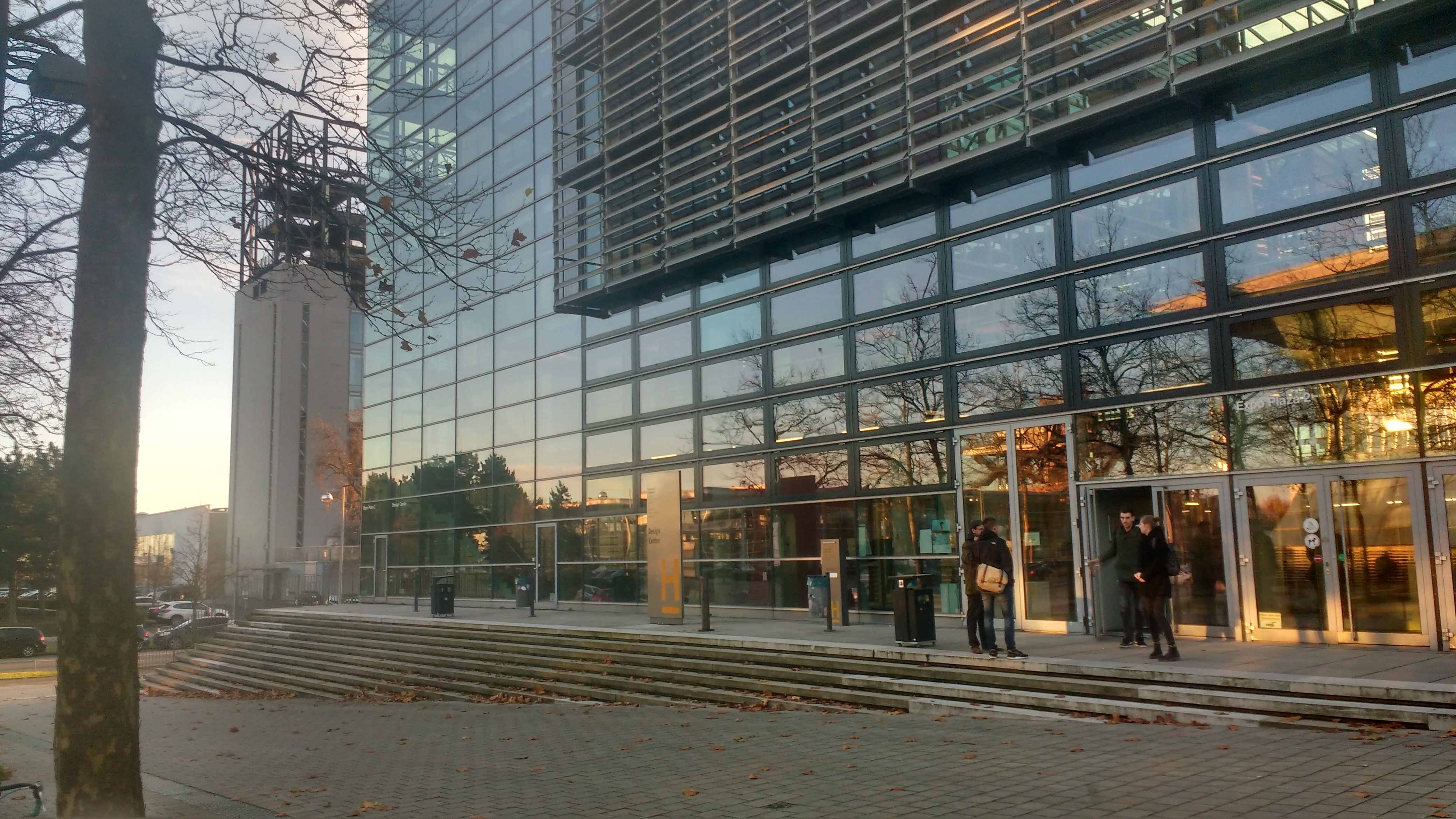 Hochschule Hannover Master Design und Medien