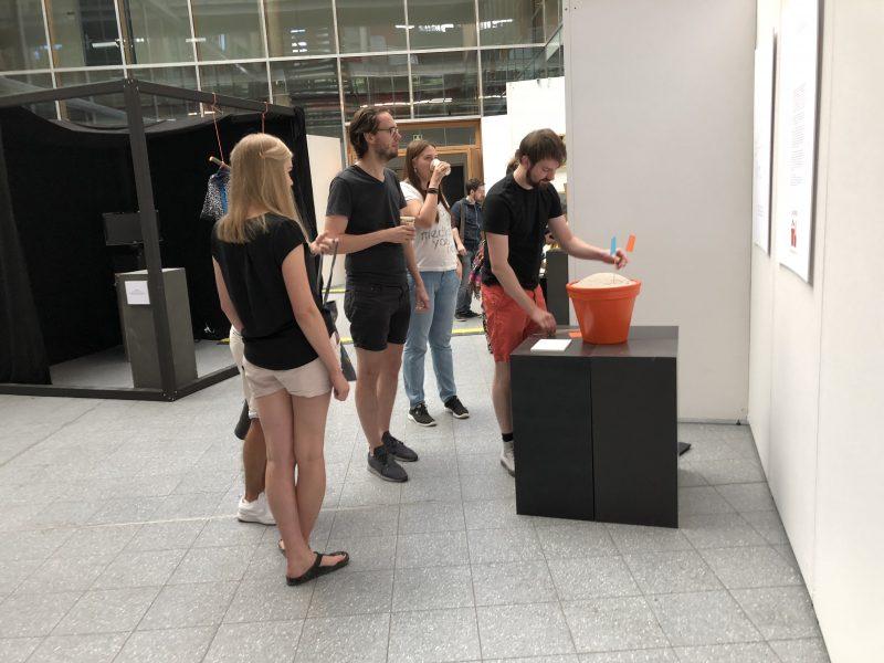 Master Design & Medien Hochschule Hannover