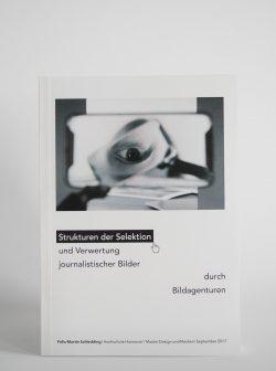 Masterarbeit von Felix an der Hochschule Hannover