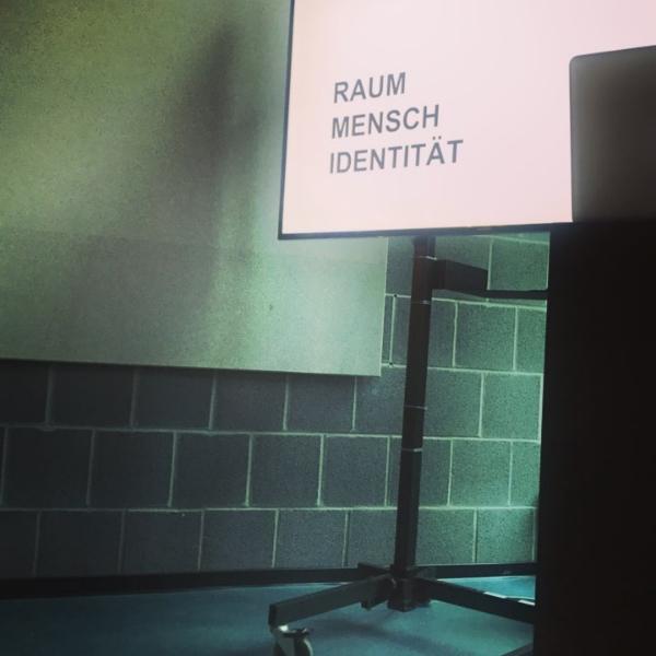 Grundmotivationen im MA-Studium Design und Medien in Hannover
